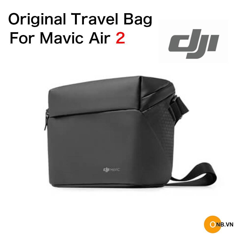 Mavic Air 2 - Air 2s Shoulder Bag - Túi đeo vai bản combo Air 2