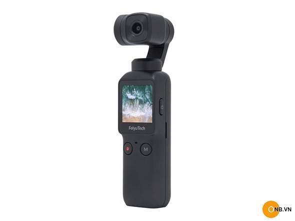 4K Feiyu Pocket Camera đầu tiên tại Việt Nam ONB.VN