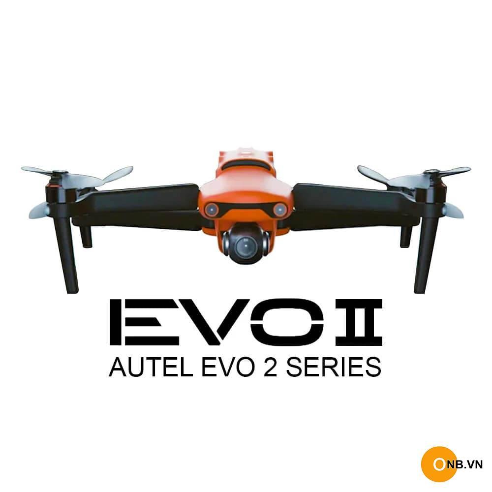 Autel Robotics EVO II Version 8K new 2020