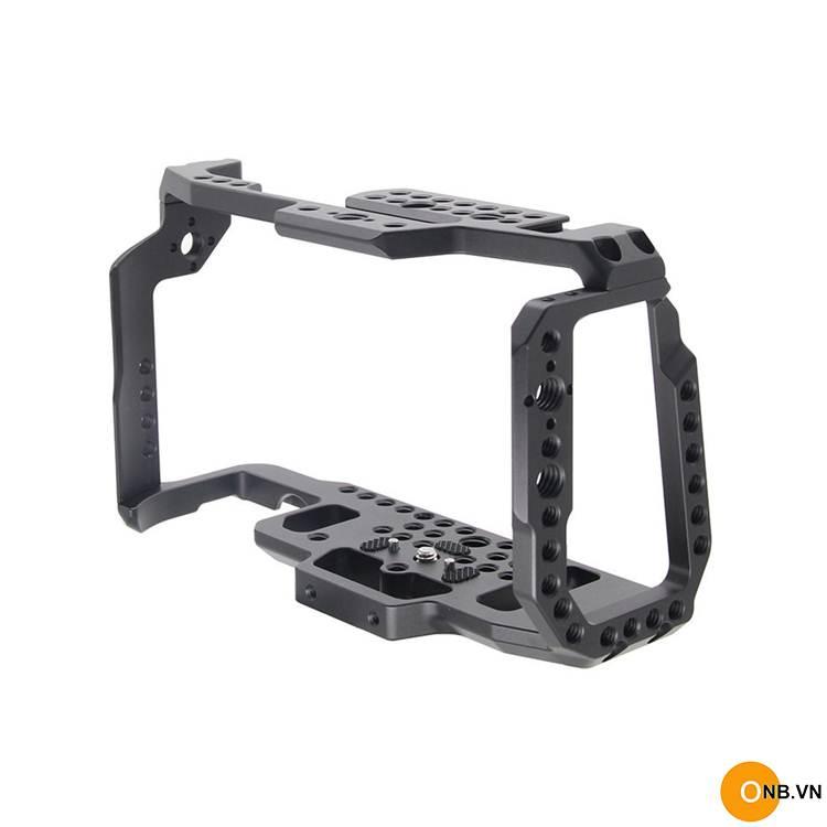 Black magic pocket camera Cage - Khung bảo vệ BMPCC 4K