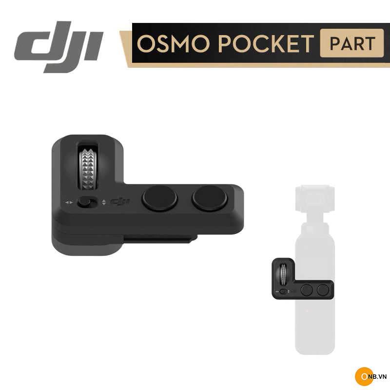 DJI Pocket 2 - Pocket 1 Wheel Control - Bánh lăn điều khiển camera
