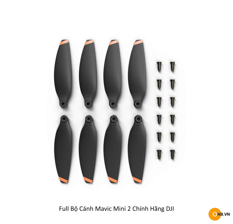 Mavic Mini 2 Propellers - Full bộ cánh Mavic Mini 2 hàng DJI