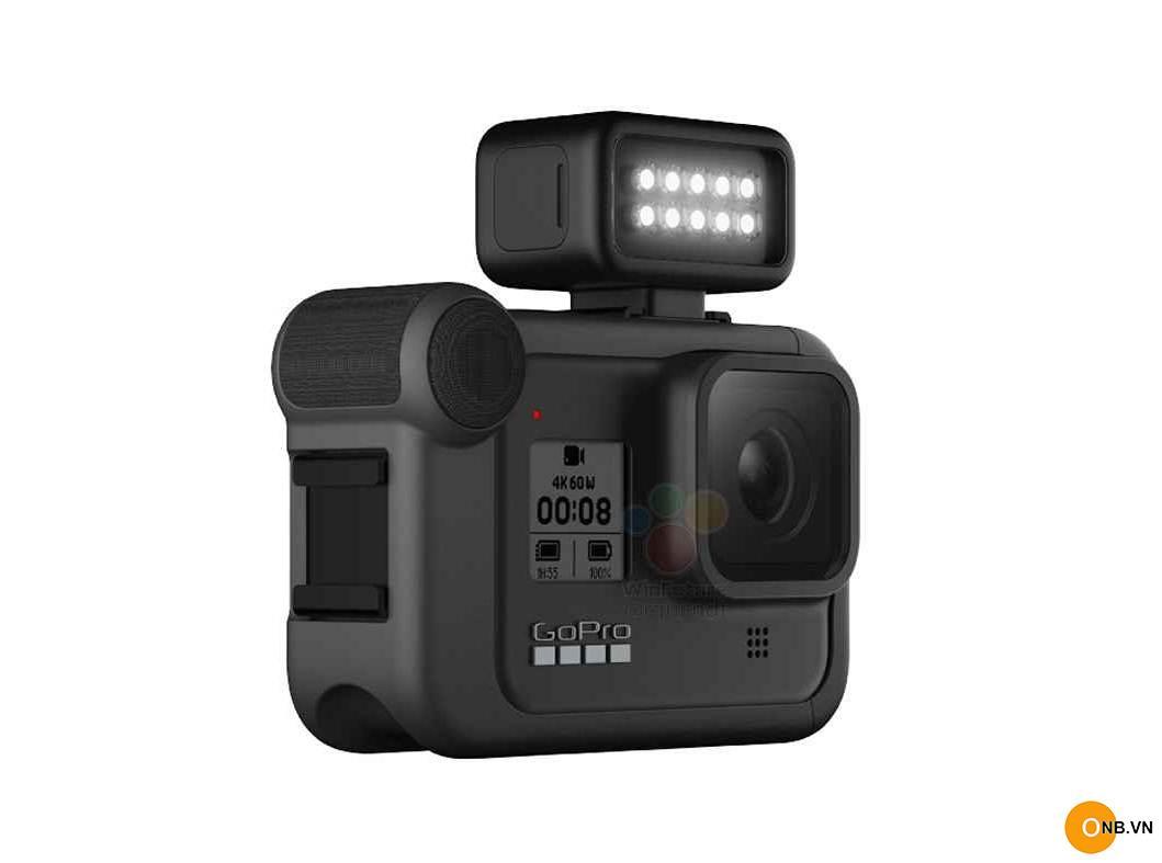 Máy quay GoPro HERO 8 Black 2019