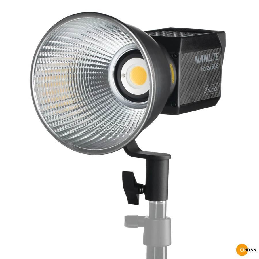 Nanlite Forza 60B - Đèn Led chiếu sáng 2700k-6500k