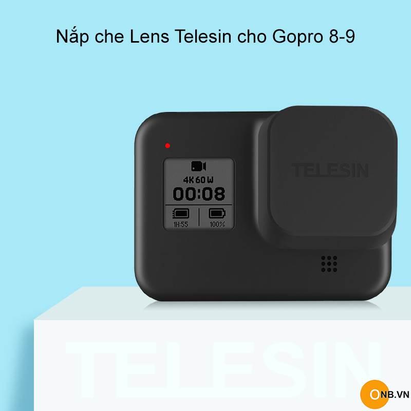 Nắp che bảo vệ Lens Gopro 9 và Gopro 8