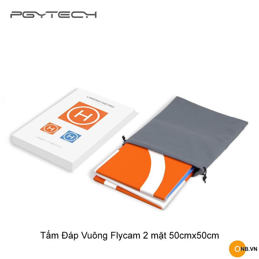 PGYTECH tấm đáp 2 mặt cho Flycam 50cm x 50cm