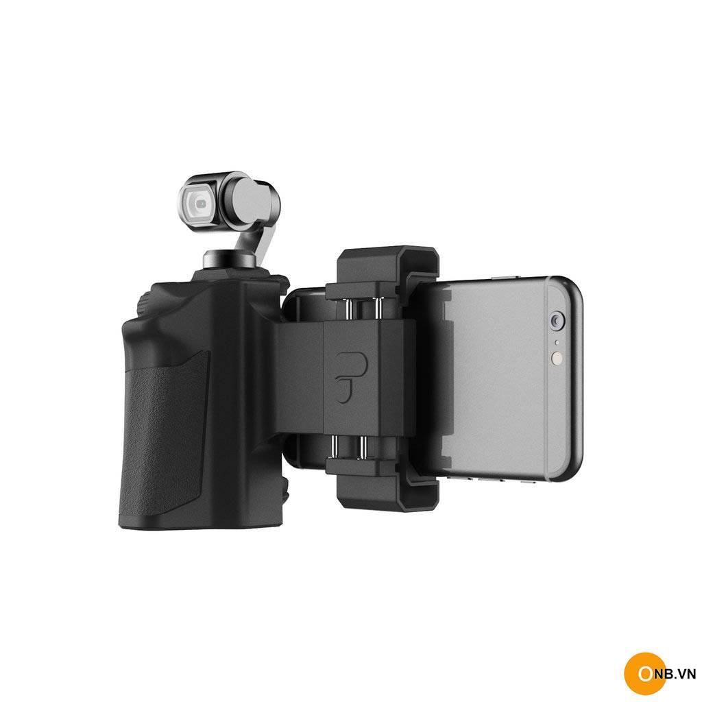 PolarPro Grip System cho Osmo Pocket