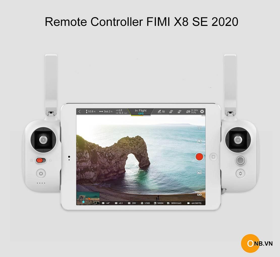 Remote Controller Fimi X8 SE 2020 - Tay cầm điền khiến bán lẻ