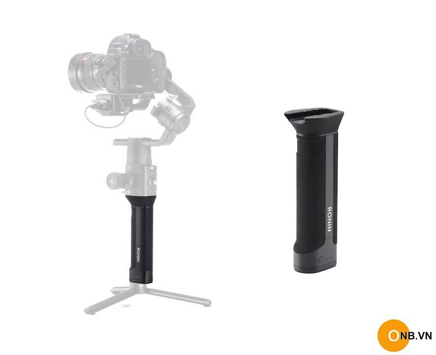 Ronin-S BG37 Grip - Grip pin cho Ronin S chính hãng