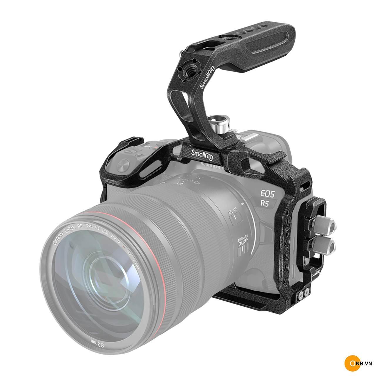 SmallRig Black Mamba Kit for Canon EOS R5 R6 3234
