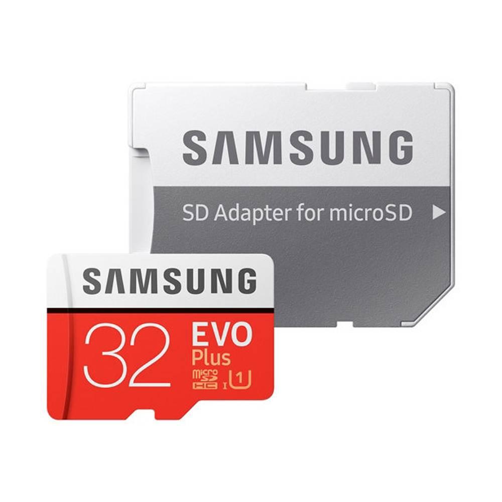 Thẻ Nhớ MicroSDHC Samsung EVO Plus U1 32GB 95MB/s