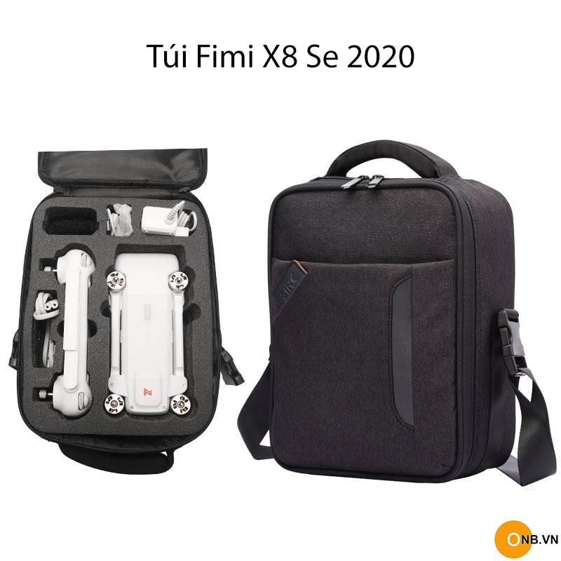 Túi chống sốc bảo vệ Flycam Fimi X8 Se 2020