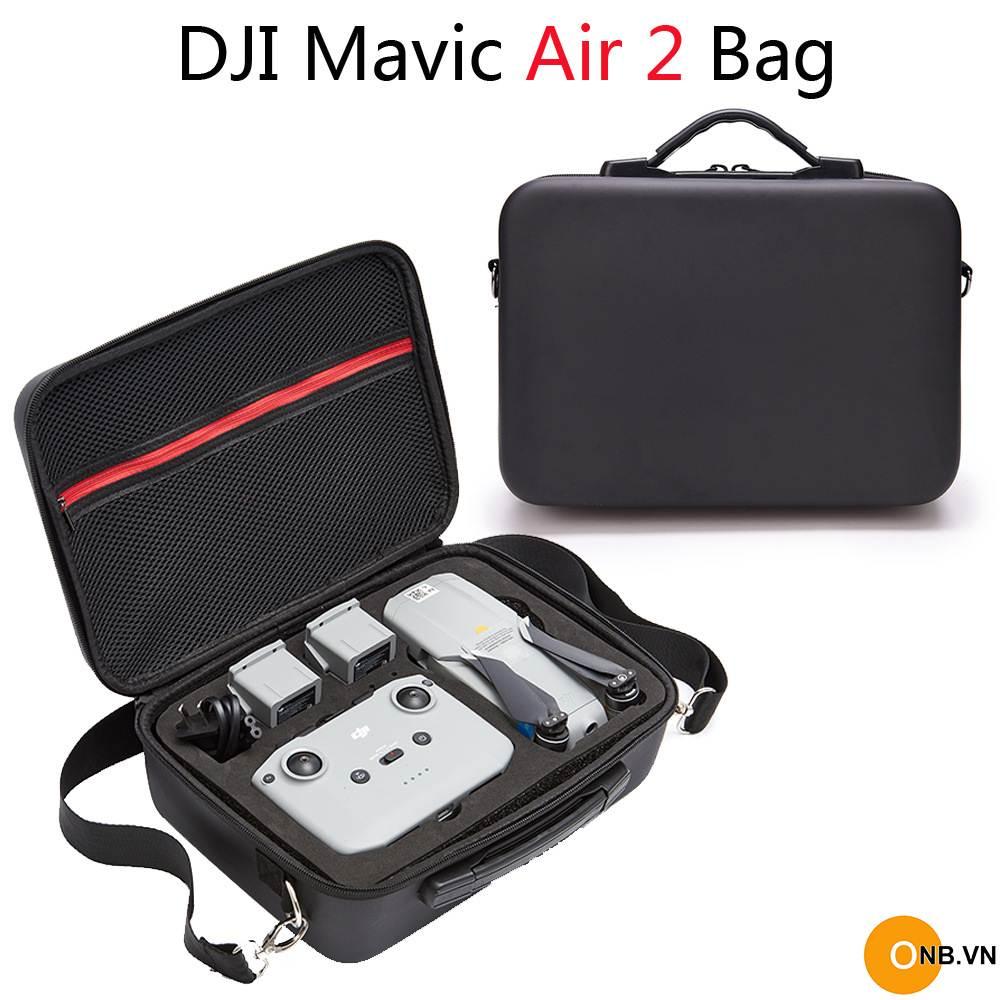 Túi chống sốc Mavic Air 2 - Air 2s full phụ kiện bảo vệ máy