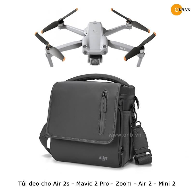 Túi đeo cho Mavic Air 2s - 2 Pro - Zoom - Air 2 - Mini 2