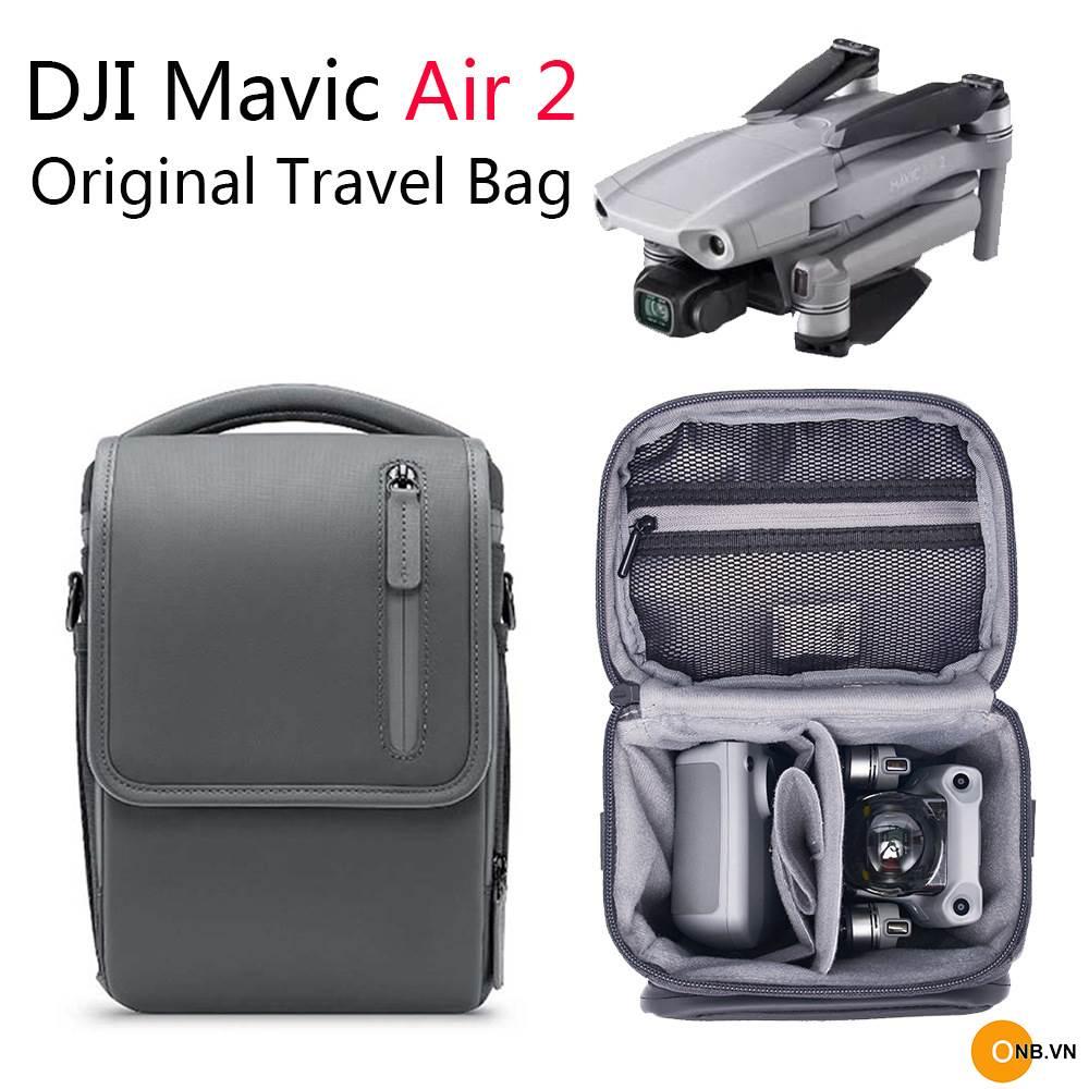 Túi đeo bảo vệ Mavic 2 Pro, Mavic Air, Mavic Air 2, Máy Ảnh