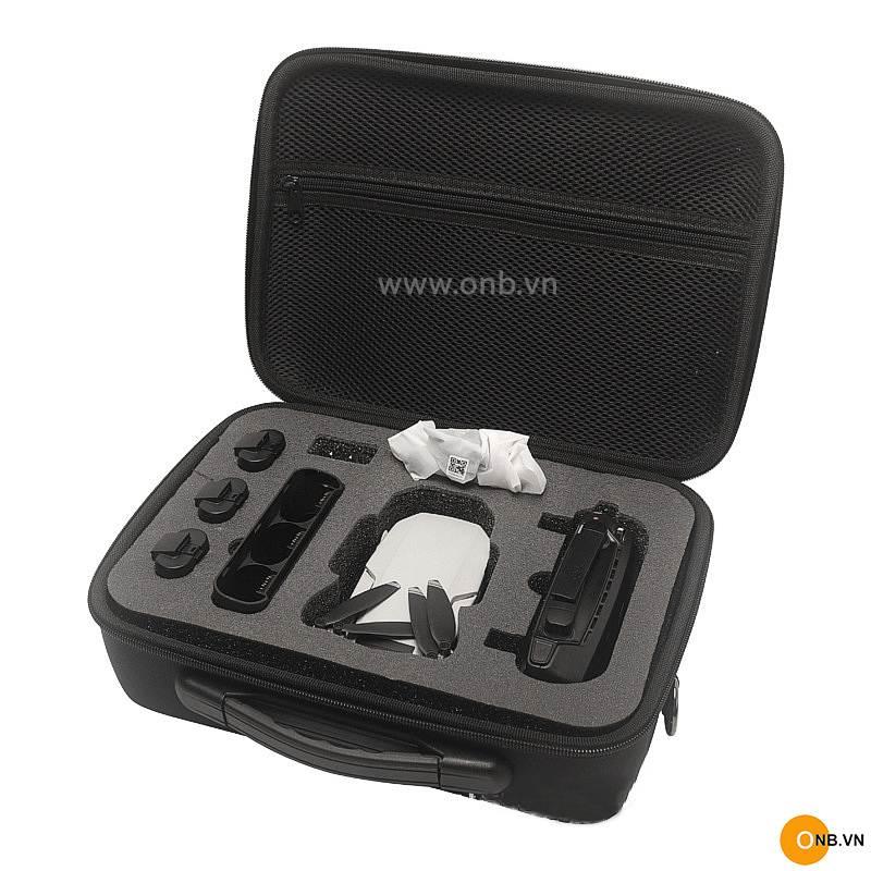 Túi Mavic Mini bảo vệ chống sốc có dây đeo nhỏ gọn tiện dụng