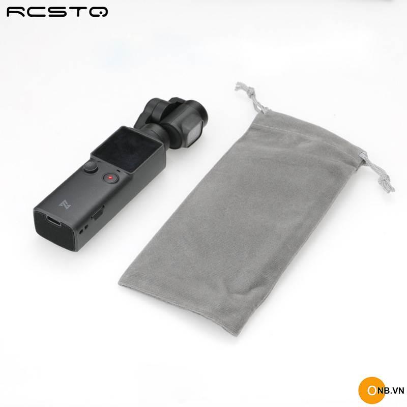 Túi nhung bảo vệ Osmo Pocket và Fimi Palm