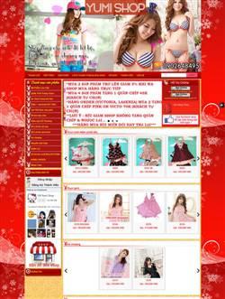 Thiết Kế Website Trọn Gói 500.000 VNĐ - www.onb.vn làm chủ 1 website chuyên nghiệp ! - 29