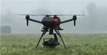 Airpeak - Mẫu Drone thương mại đầu tiên của Sony.