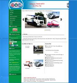 Thiết Kế Website Trọn Gói 500.000 VNĐ - www.onb.vn làm chủ 1 website chuyên nghiệp ! - 1