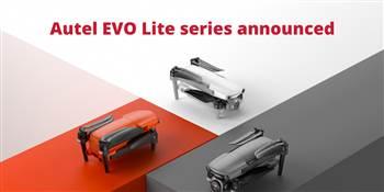 Autel EVO Lite Drone mẫu mới giá từ 1.149 USD