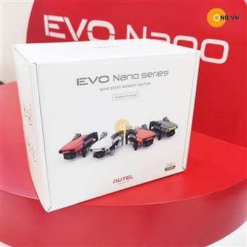 Autel Nano+ Plus Drone 249gram 4KHDR cảm biến 1/2''