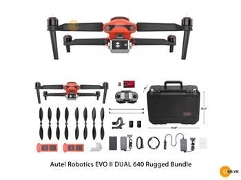 Autel Robotics EVO II DUAL