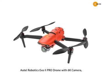 Autel Robotics Evo II PRO Drone with 6K Camera