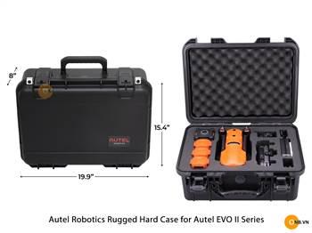 Autel Robotics Rugged Hard Case for Autel EVO II Series