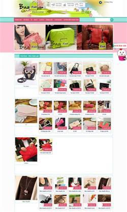 Thiết Kế Website Trọn Gói 500.000 VNĐ - www.onb.vn làm chủ 1 website chuyên nghiệp ! - 21