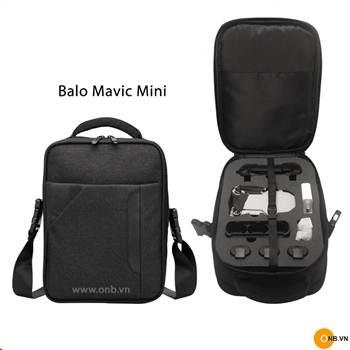 Balo Mavic Mini thời trang bảo vệ, chống sốc mẫu mới 2020