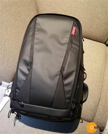 Balo máy ảnh cao cấp PGYTECH Onemo 30L và kèm túi 5L màu đen