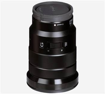 Bán ống kinh Sony SEL 18-105 F4 G cũ