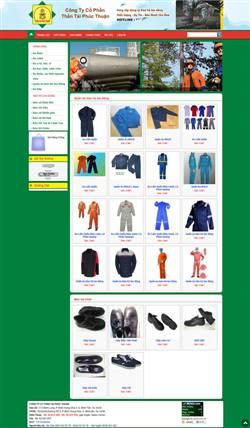 Thiết Kế Website Trọn Gói 500.000 VNĐ - www.onb.vn làm chủ 1 website chuyên nghiệp ! - 22