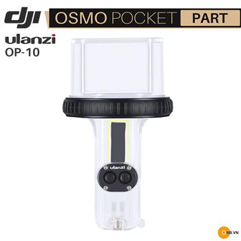 Hướng dẫn quay phim dưới nước bằng Osmo Pocket quá dễ
