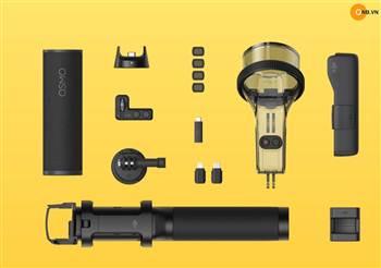 Cung cấp phụ kiện cho DJI Osmo Pocket chính hãng giá tốt nhất thị trường