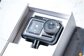 Đánh giá sơ về Osmo Action ! chiếc camera siêu khủng mini