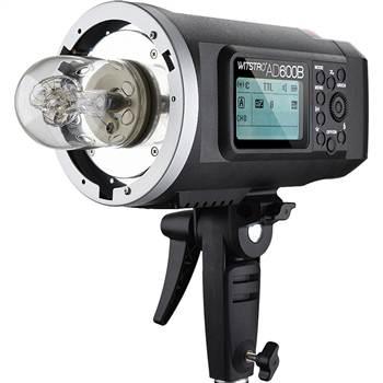 Đèn Flash Ngoài Trời Godox Godox Witstro AD600BM