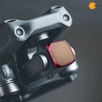 PGYTECH Filter Mavic Air 2s - Filter CPL, VND 2-5 Stop hỗ trợ quay chụp tối ưu