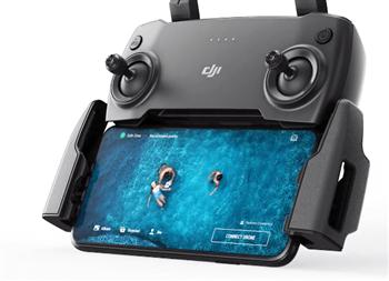 DJI Fly App đã cập nhật thêm cho Mavic Mini Drone