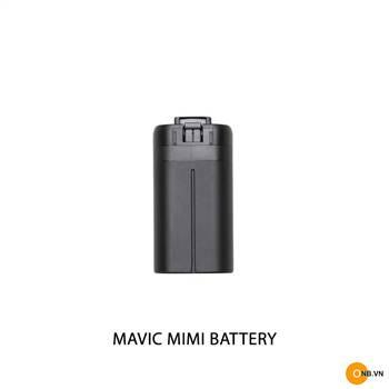 DJI Mavic Mini Intelligent Flight Battery - Pin Mavic Mini chính hãng