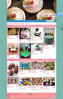 Thiết Kế Website Trọn Gói 500.000 VNĐ - www.onb.vn làm chủ 1 website chuyên nghiệp ! - 30