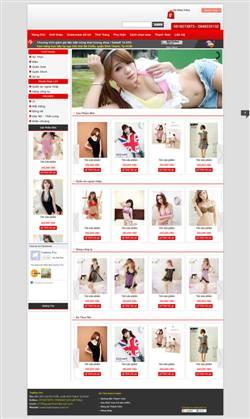 Thiết Kế Website Trọn Gói 500.000 VNĐ - www.onb.vn làm chủ 1 website chuyên nghiệp ! - 12