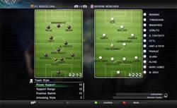 Tính năng mới của FIFA Online 2 'ăn theo' PES