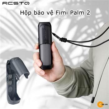 Fimi Palm 2 hộp bảo vệ nguyên máy có dây đeo