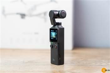 Fimi Palm 4k máy quay mini bỏ túi tiện lợi tốt nhất hiện nay