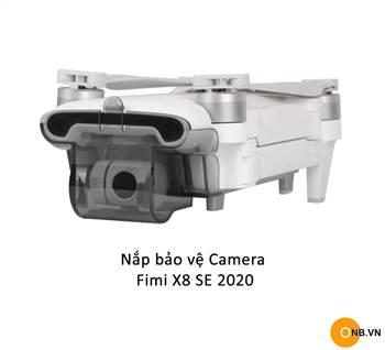 Bán phụ kiện cánh, pin, nắp camera , túi chống sốc cho Fimi X8 SE 2020