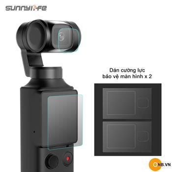 Fimi Palm miếng dàn film bảo vệ màn hình Sunnylife