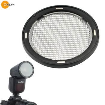 Tản sáng Godox AK-R13 Wide tròn cho flash