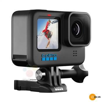 Gopro 10 - Action Camera 5.3K60fps - 4k120fps chống rung cực tốt